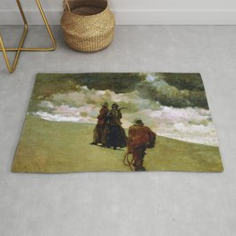 To The Rescue - Digital Remastered Edition Rug
