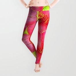 Summer glitter #11 Leggings