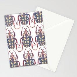 Goliathus Stationery Cards