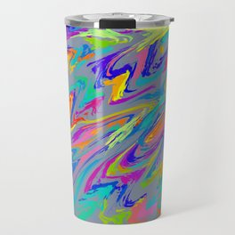 Soaring Travel Mug