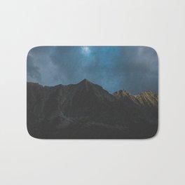 The Mountain Bath Mat