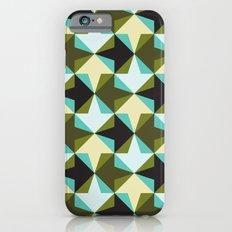 Arrow pattern iPhone 6s Slim Case