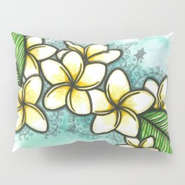 Hawaiian Sun Pillow Sham