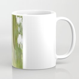 Abstract Trees Coffee Mug