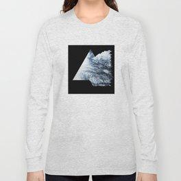 Shatter Me Long Sleeve T-shirt