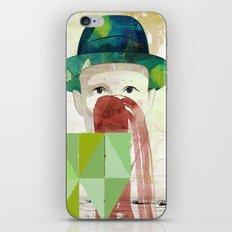 Joseph iPhone Skin