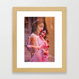 Blessings Framed Art Print