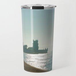 LISBON, TAGE Travel Mug