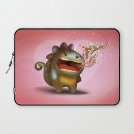 Dragon Love Laptop Sleeve