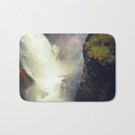Earth. Bath Mat
