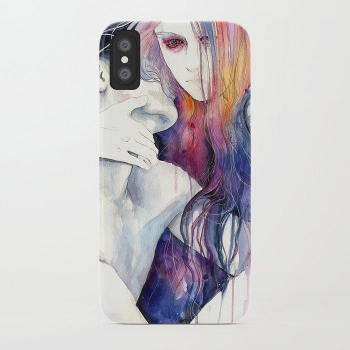 wakeful iPhone Case