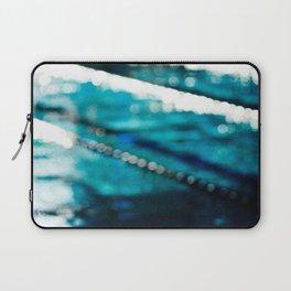Swiming Pool Laptop Sleeve