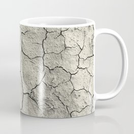 Parched Earth Coffee Mug