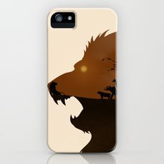 The Lion King Slim Case iPhone (5, 5s)
