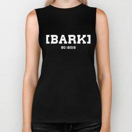 BARK - PUP BQ Biker Tank