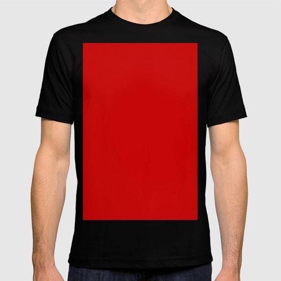Boston University Red T-shirt