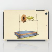 record iPad Cases featuring World Record by Eric Fan