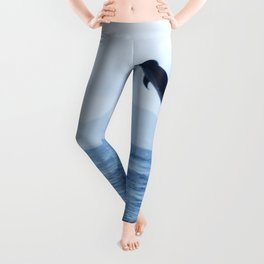 The sky is the limit Leggings