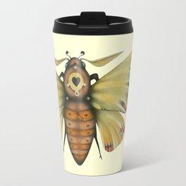 Moth n. 1 (ORIGINAL SOLD). Travel Mug