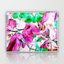 ... The one where he buys you Flowers <3 ... Laptop & iPad Skin