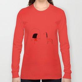 Good company Long Sleeve T-shirt