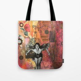 The Laughter Fairy Tote Bag