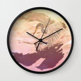 728463 Wall Clock