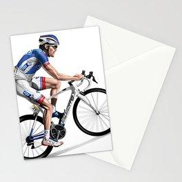 Thibaut Pinot | Climbing Stationery Cards