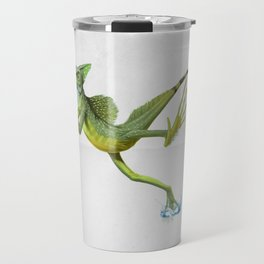 Keep the Faith (wordless) Travel Mug