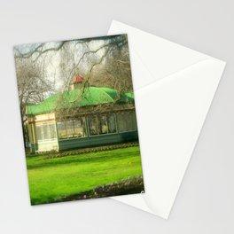 The Statuary Pavilion Stationery Cards