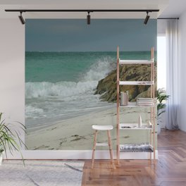 White Sands Wall Mural