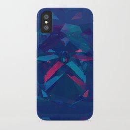 Refract iPhone Case