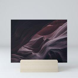 Well Hidden II, Lower Antelope Canyon Mini Art Print
