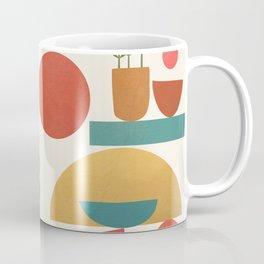 Modern Abstract Art 77 Coffee Mug