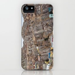 Newfoundland 4 iPhone Case