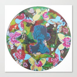 Vestiges (8) Canvas Print