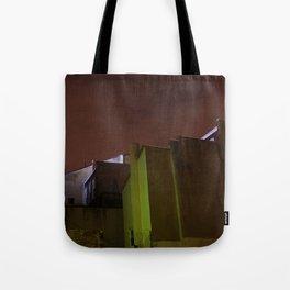 wall 431 Tote Bag