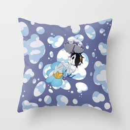 Parasol Isaac Throw Pillow