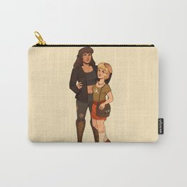 Xena Modern AU Carry-All Pouch