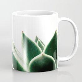 Simply Succulent Coffee Mug