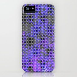 InkCore 29 iPhone Case