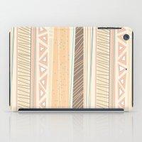 safari iPad Cases featuring SAFARI by Amalia-Anne