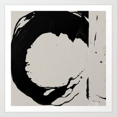 UNTITLED#79 Art Print