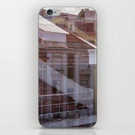 Deconstruction #21 iPhone Skin