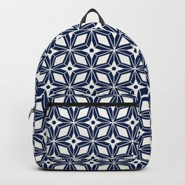 Starburst - Navy Backpack