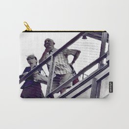 Metro Couple Carry-All Pouch