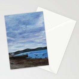 Findhorn Bay Stationery Cards