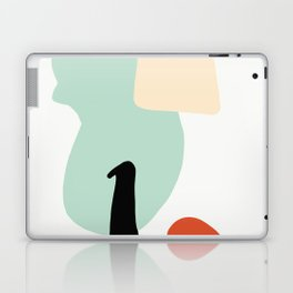 Matisse Shapes 4 Laptop & iPad Skin