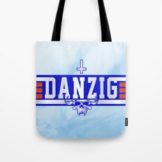 Top Gunzig Tote Bag