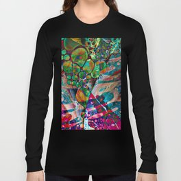 Palm of My Hand Long Sleeve T-shirt